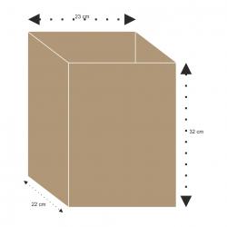Calendar de birou 12 file